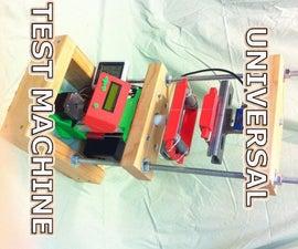 TestrBot: The $300 Universal Test Machine
