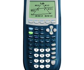 Programming TI-84 Plus (Silver Edition) Advanced
