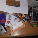 creative iphone5s case