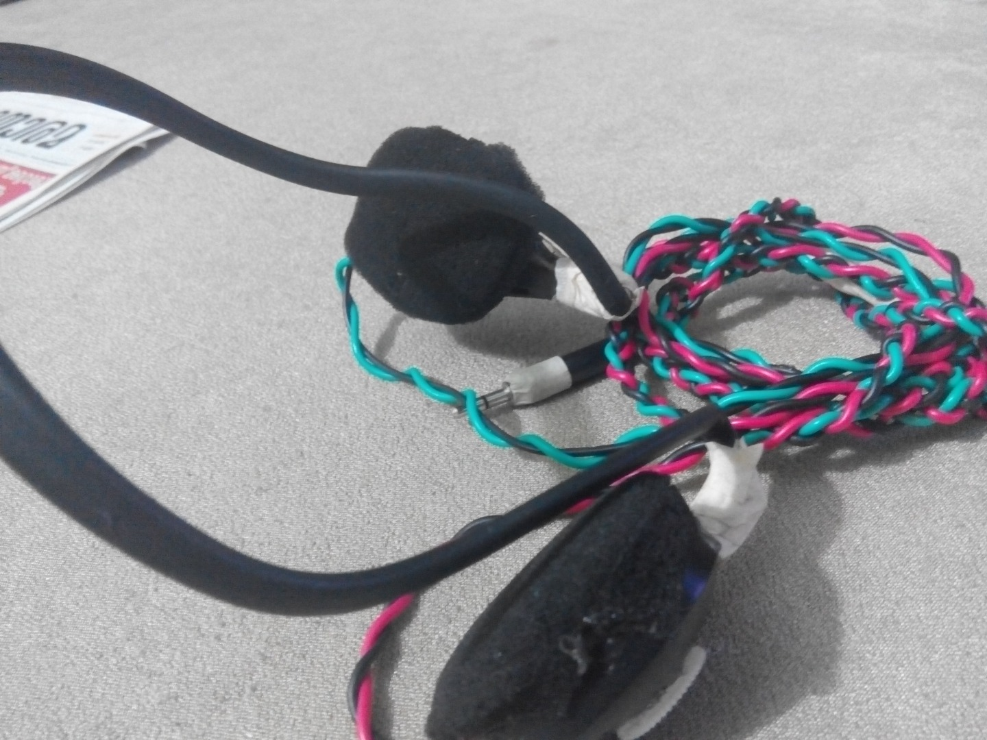 Picture of Brand New HEADSETS From JUNK