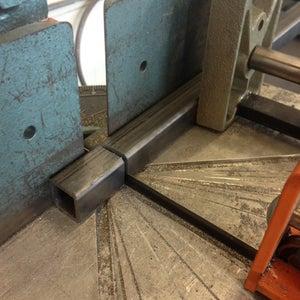 Steel Stringer Assembly
