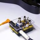 Arduino UNO Guitar Pedal - Open Hardware.