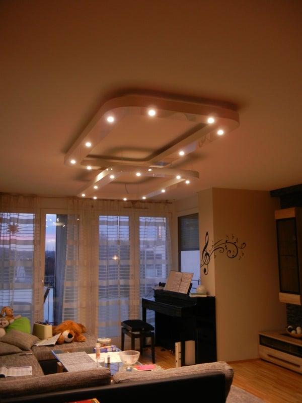 Livingroom Lamps
