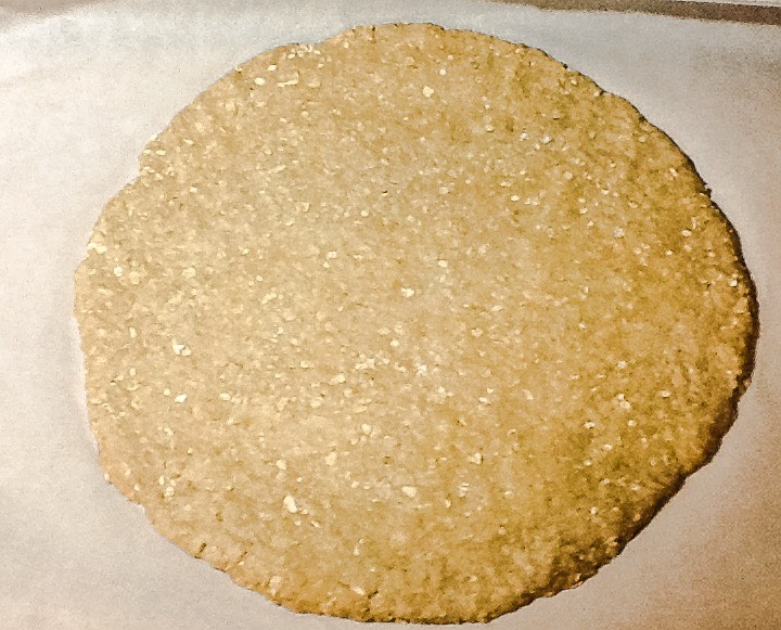 Picture of Turn Out Onto Parchment and Roll