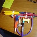 Cool knex gun