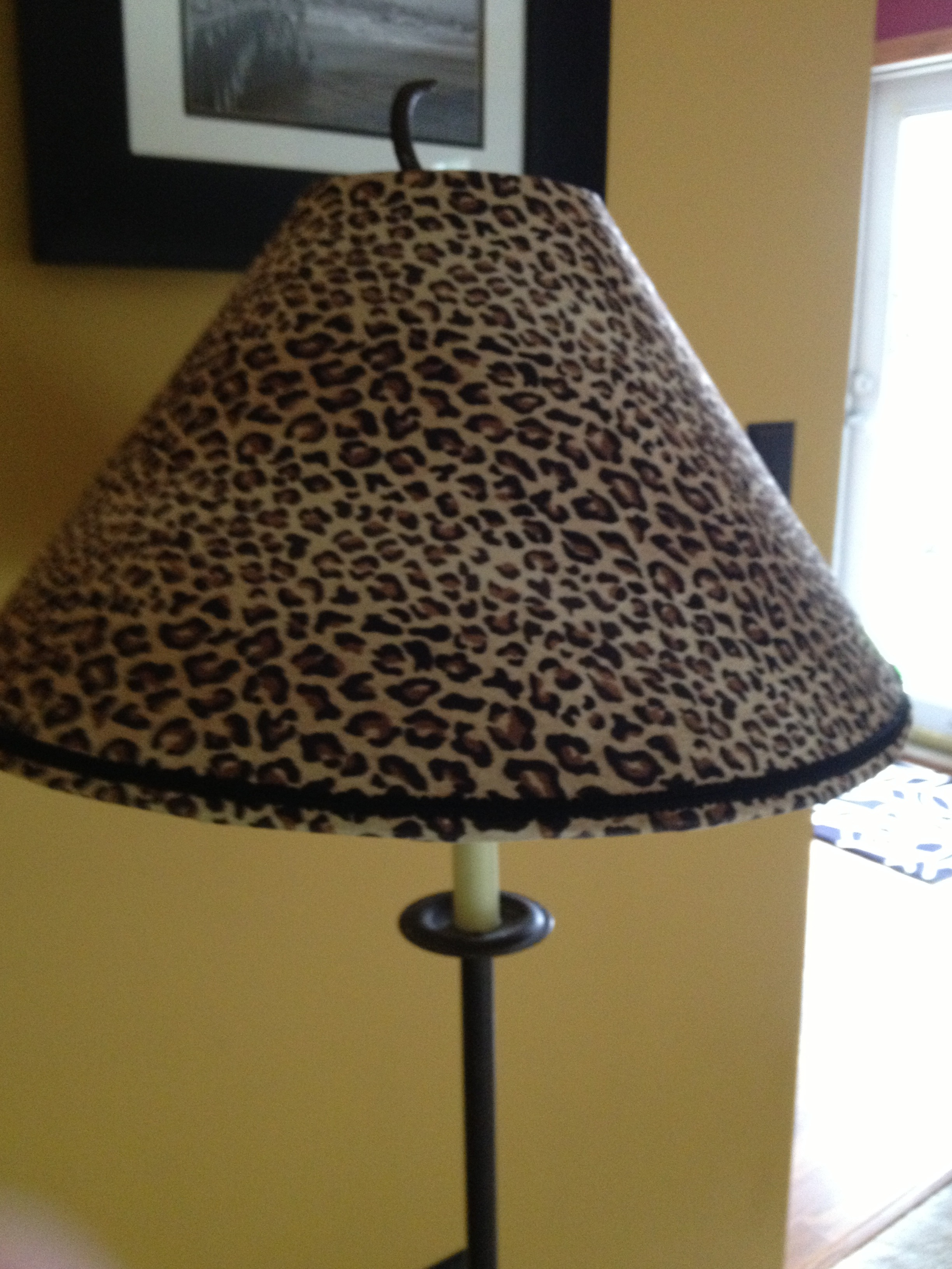 Picture of How to Make a Bad Lampshade