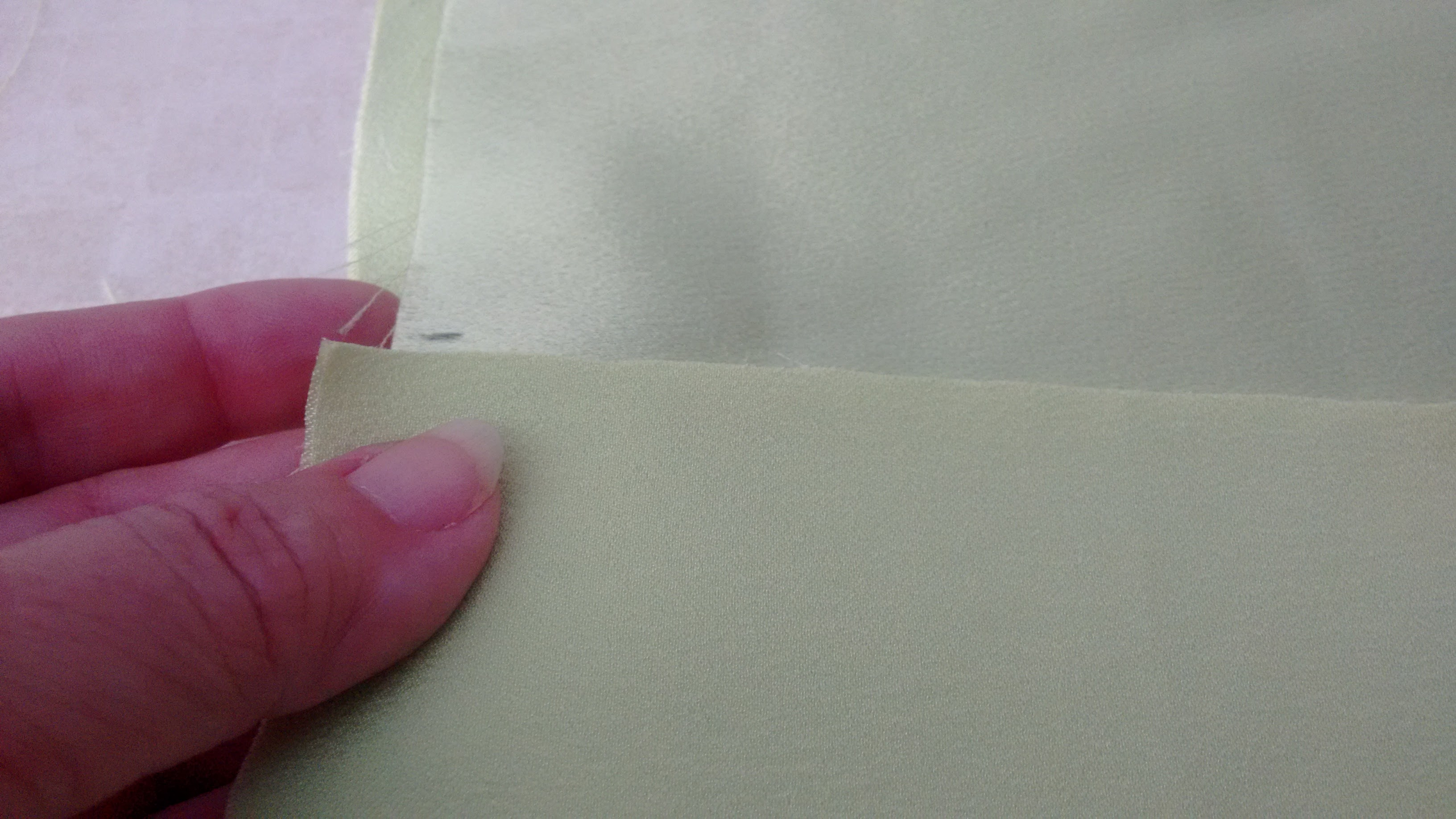 Picture of Mark Pocket Positions