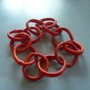 Lobster Antennae Bracelets/Rings