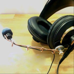 Attach to Your Favorite Headphones