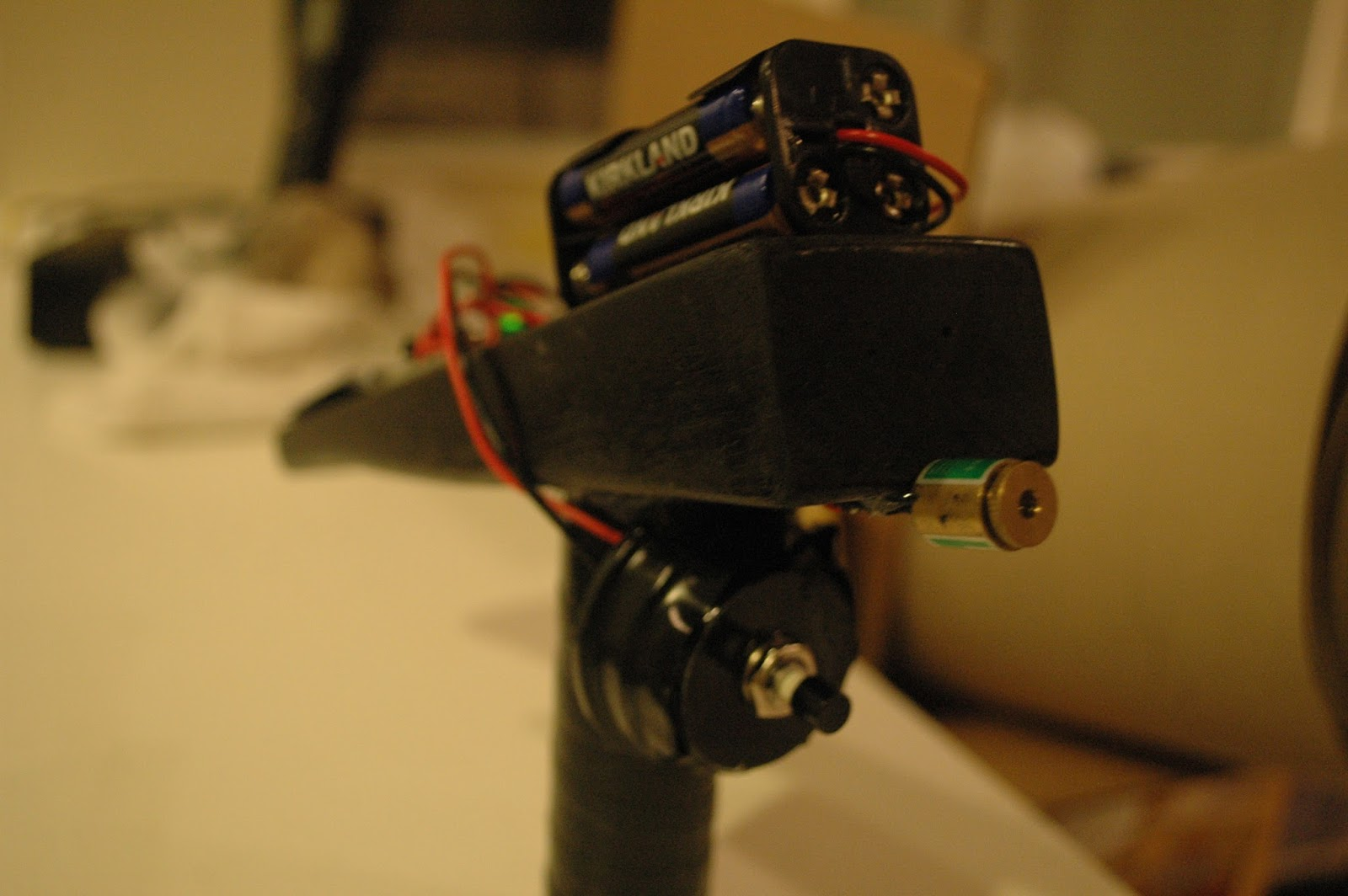 Picture of Some Pics of the Phaser
