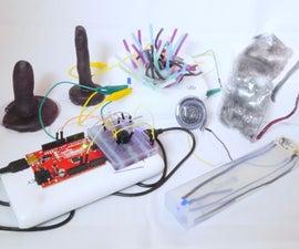 Silc Circuits: High Performance Conductive Silicone