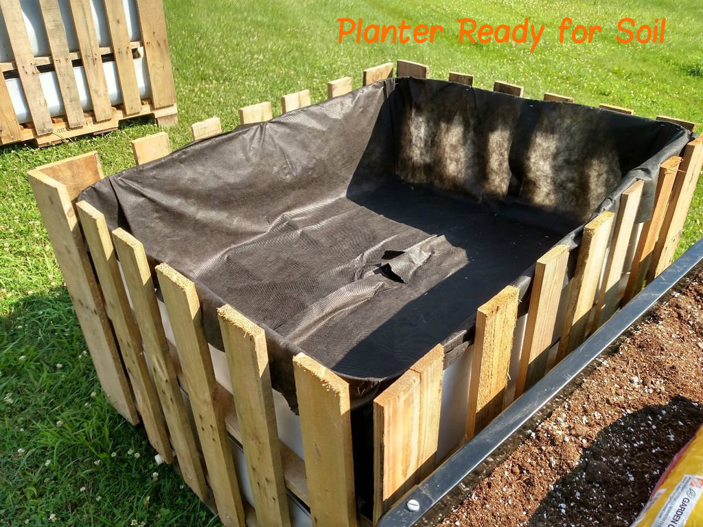 Picture of Install the Soil Pan
