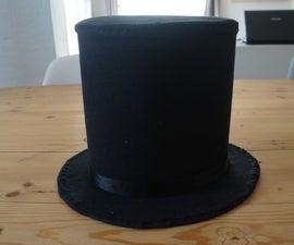 How to Make a Top Hat