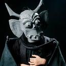 Gothic Gargoyle Costume