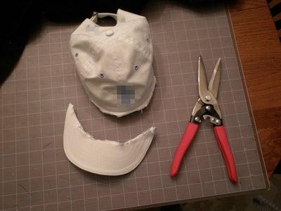Cut the Hat