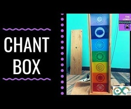 Chant Box