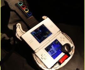 Micro Guitar Hero