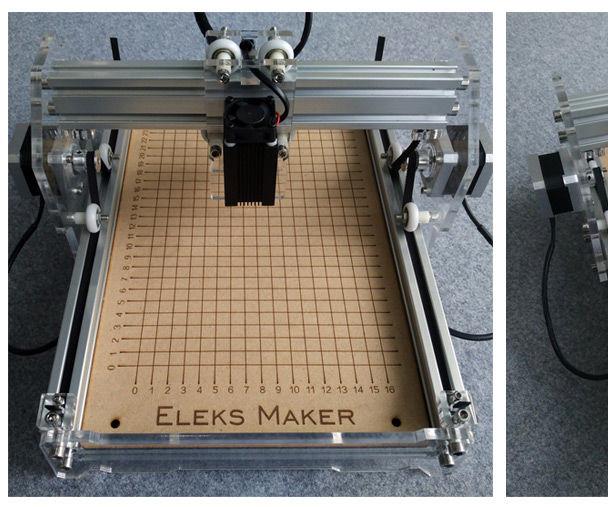 Benbox With Eleks Laser Engraver (GearBest /Banggood) : 11 Steps