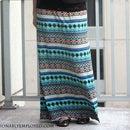 Simple Maxi Skirt