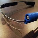 Google Glass Torch (G-Torch)