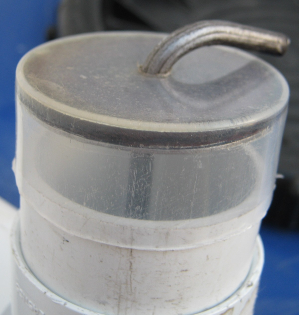 Picture of Top Cap and Rod Seal