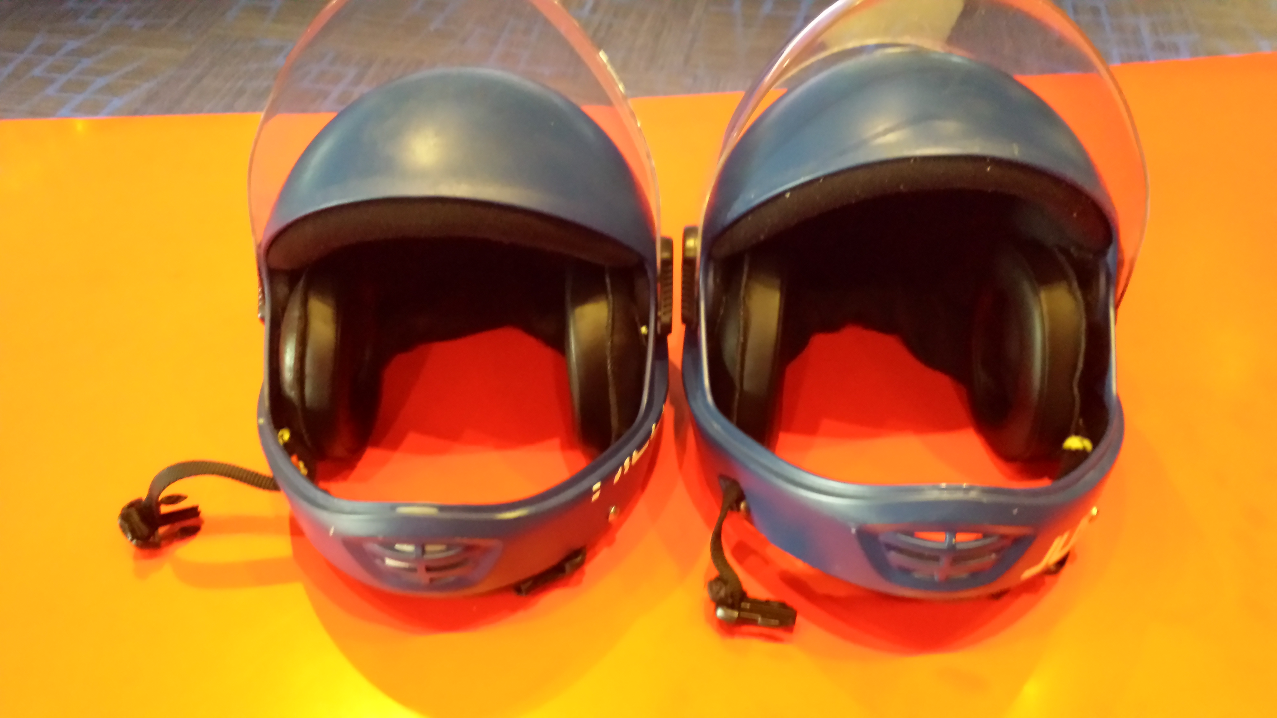 Picture of G3 Helmet Earmuffs