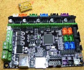 TMC2208 UART on BigTreeTech/BIQU SKR V1.1 and V1.3 Controllers