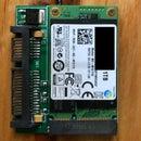Add a Second SSD to a Dell Latitude E5470 Laptop.