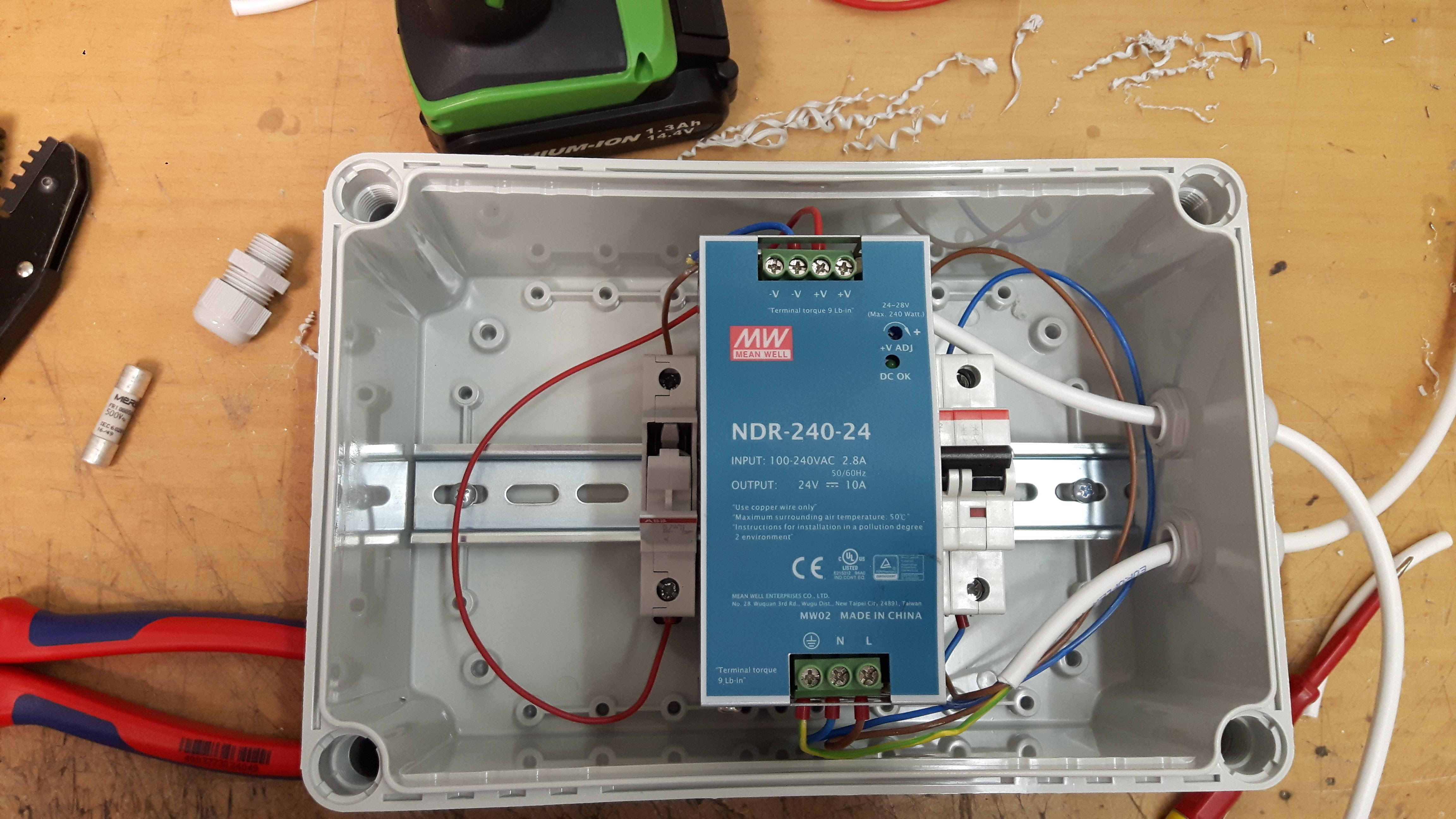 Picture of Power Box