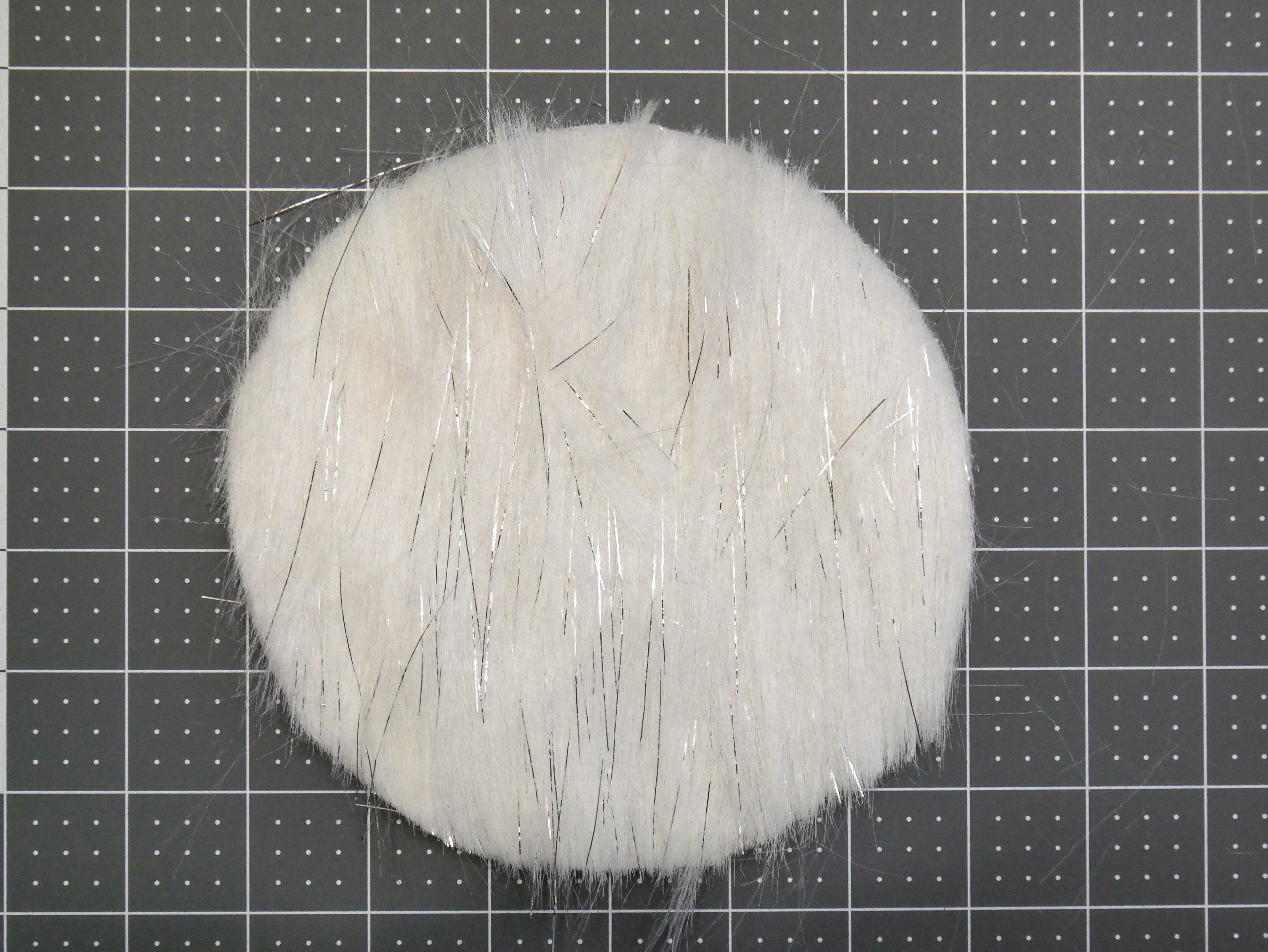 Picture of Create & Attach Fur Pom Pom