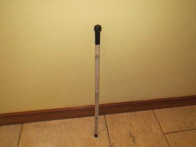 Dope Walking Stick!!
