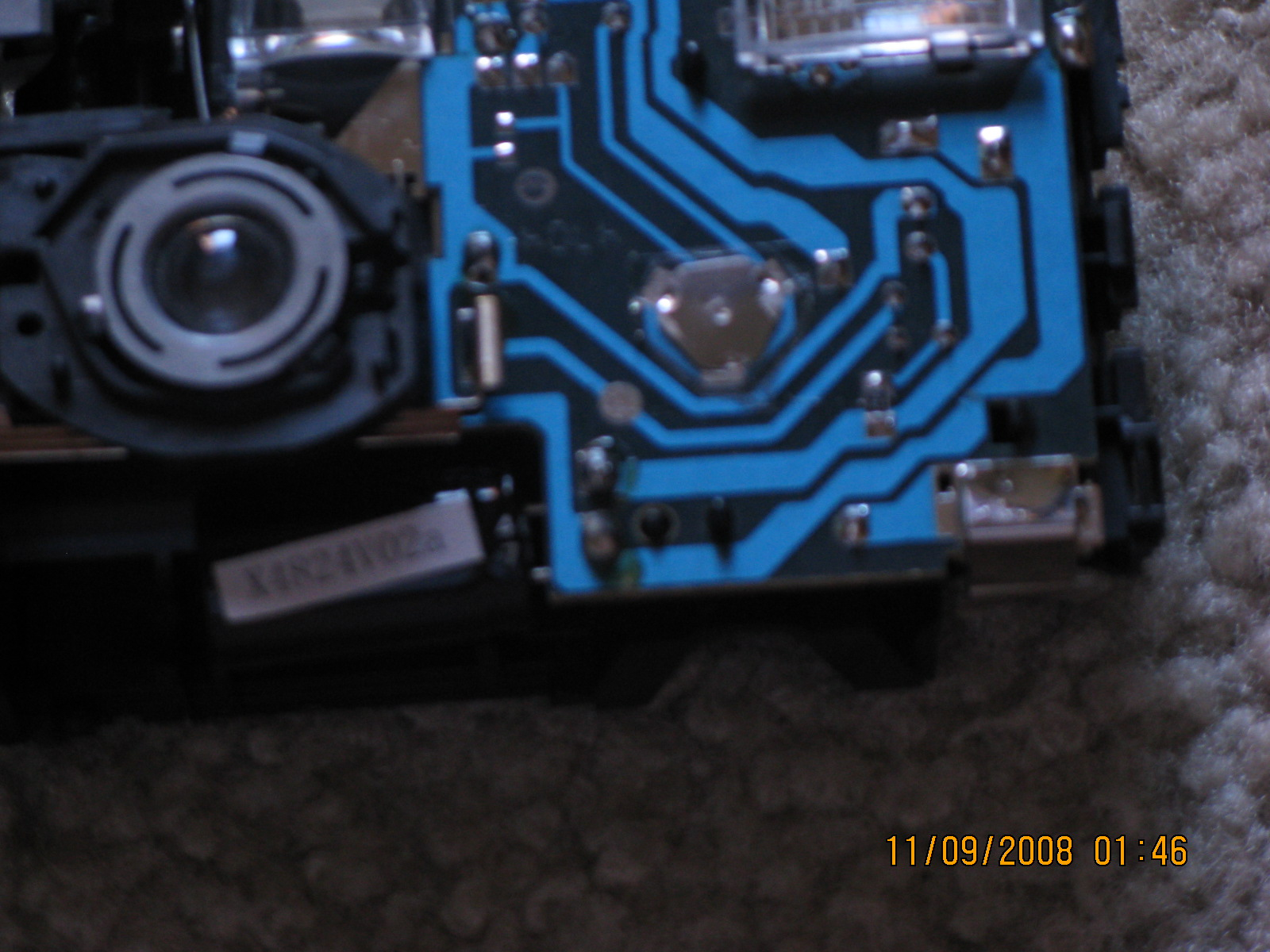 Picture of The Capacitor