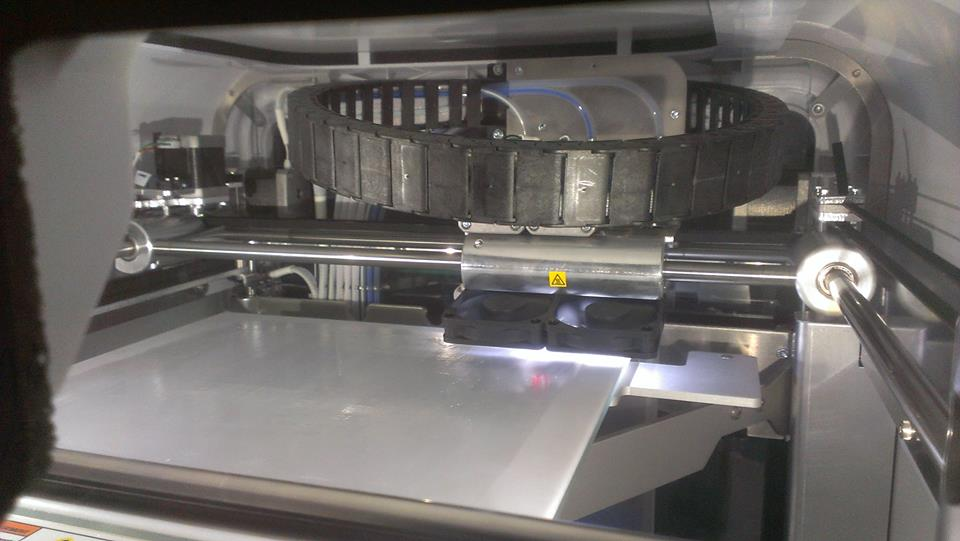 Picture of 3D Printing Time!