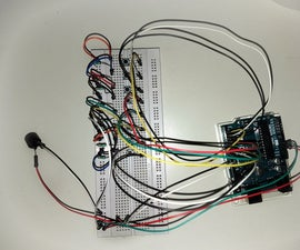 Arduino   Pushbutton Piano With Piezo Speaker
