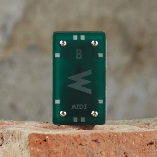 Picture of MIDI Bastl Assembly Instructions