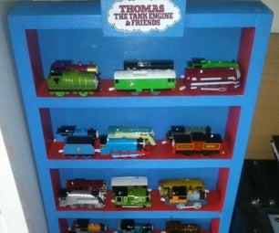 Thomas the Tank Engine Display Cabinet