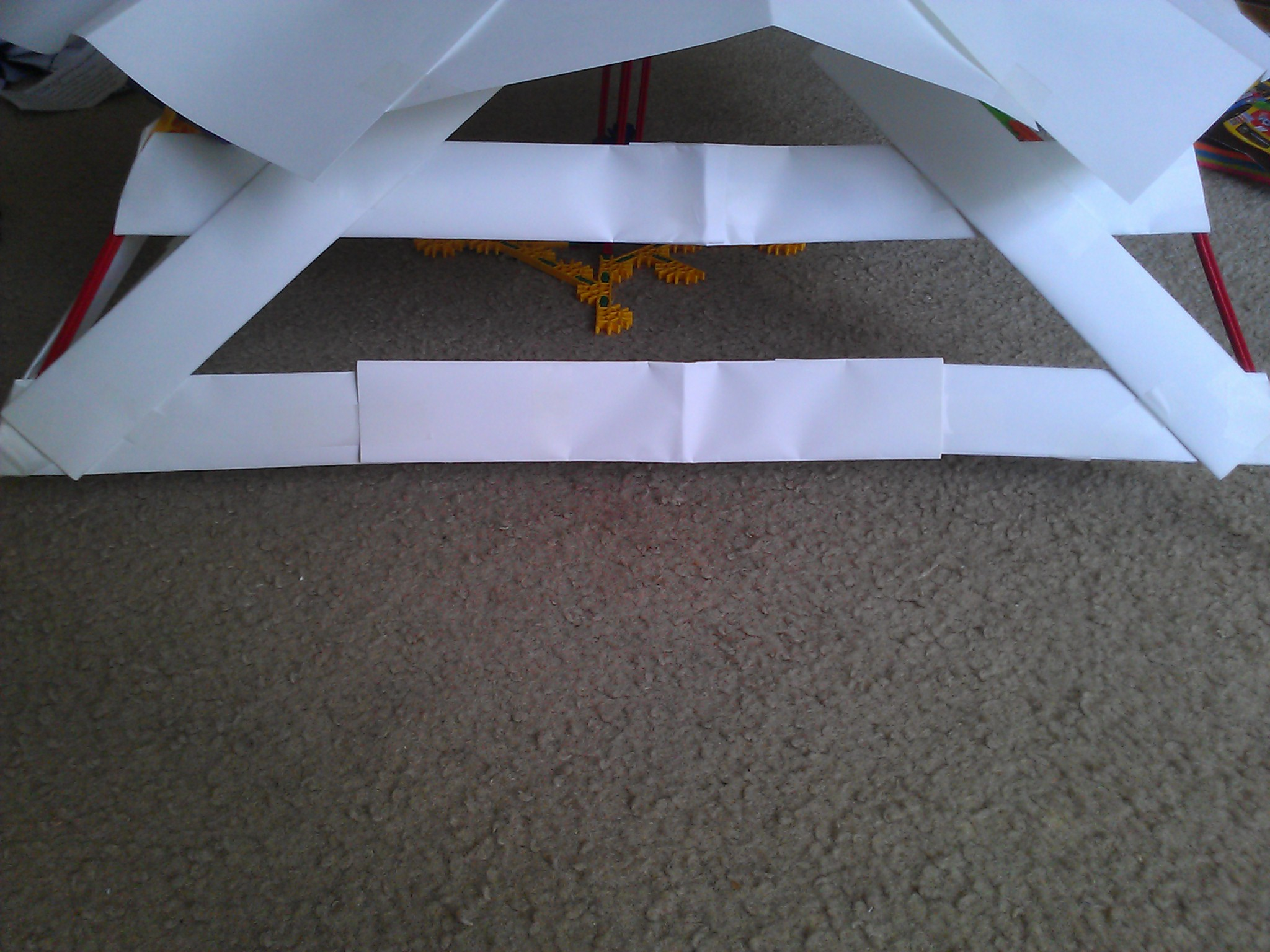 Picture of T3; Supports: Middle Pieces