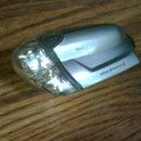Blackburn Quadrant Bicycle Headlight Fix