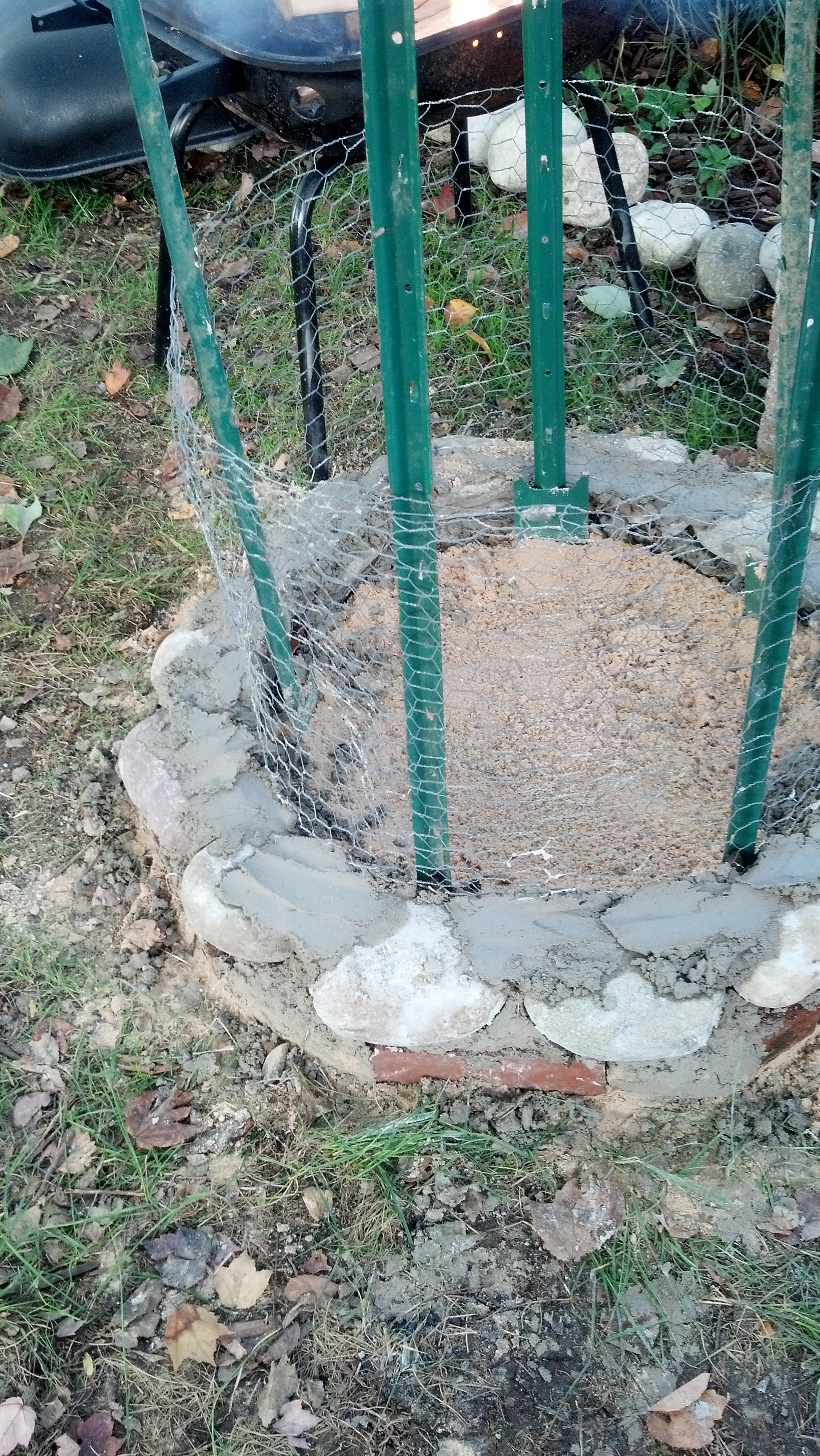 Picture of Foundation Layers