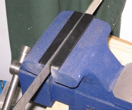 Bench Vise Work Protector