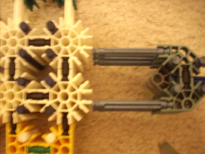 Awesome Spike Thing on Other Side