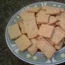 Easy Crackers