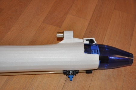FUSELAGE COVER