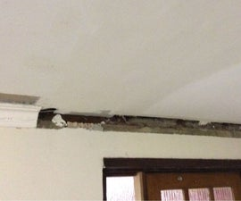 Try Your Hand at Installing Cornice