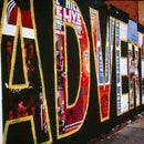 How to Make XXL Street Stencils & Get Away WIth It