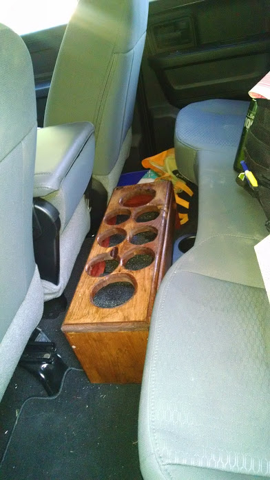 Picture of Ultimate Car Cup Holder