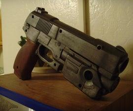 Radiation Kid Gun Build