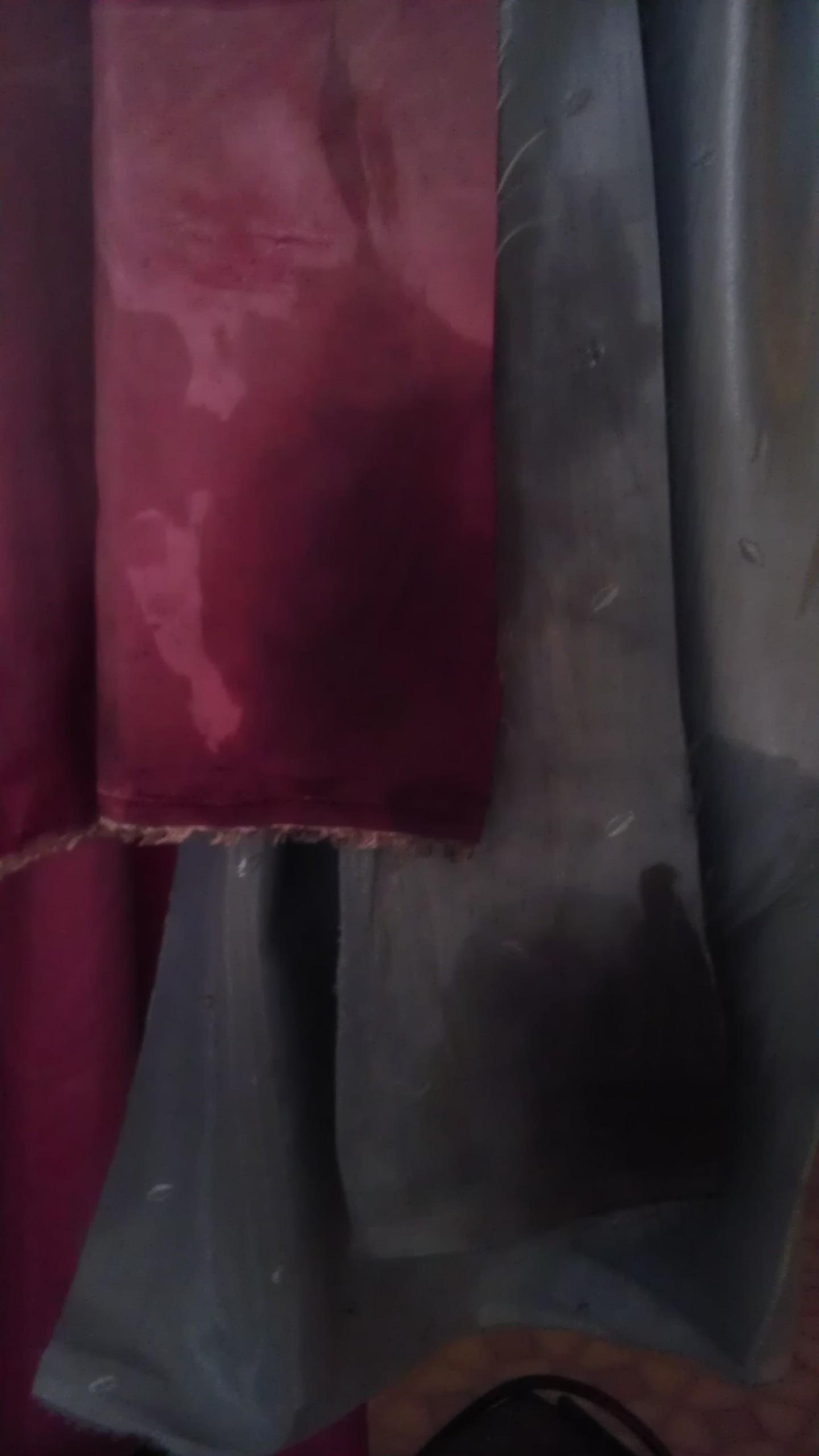 Picture of Fiber Dye Test