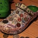 Pimp Up Your Crocs