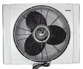 How to Balance a Box or Pedestal Fan
